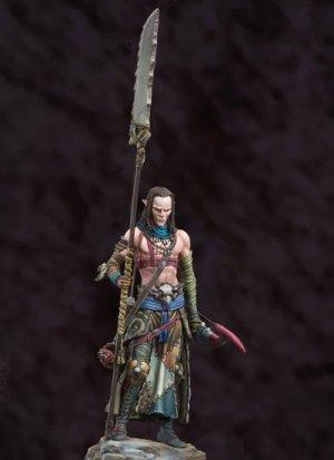 Sorondil, Dragon Hunter  (Vista 1)