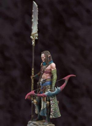 Sorondil, Dragon Hunter  (Vista 2)