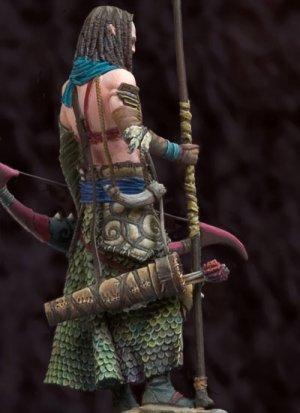 Sorondil, Dragon Hunter  (Vista 3)
