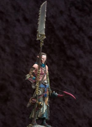 Sorondil, Dragon Hunter  (Vista 4)