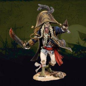 Gor'tahg. The Bloodthirsty  (Vista 1)