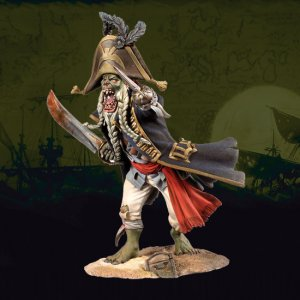Gor'tahg. The Bloodthirsty  (Vista 2)