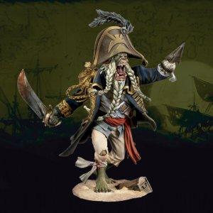 Gor'tahg. The Bloodthirsty  (Vista 4)