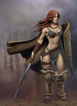 Verthandi, Sword of Light  (Vista 1)
