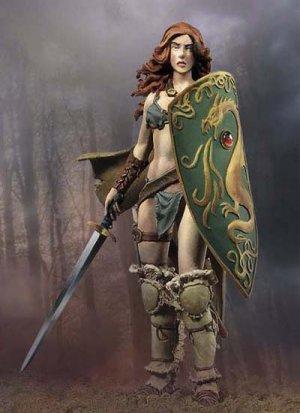 Verthandi, Sword of Light  (Vista 3)
