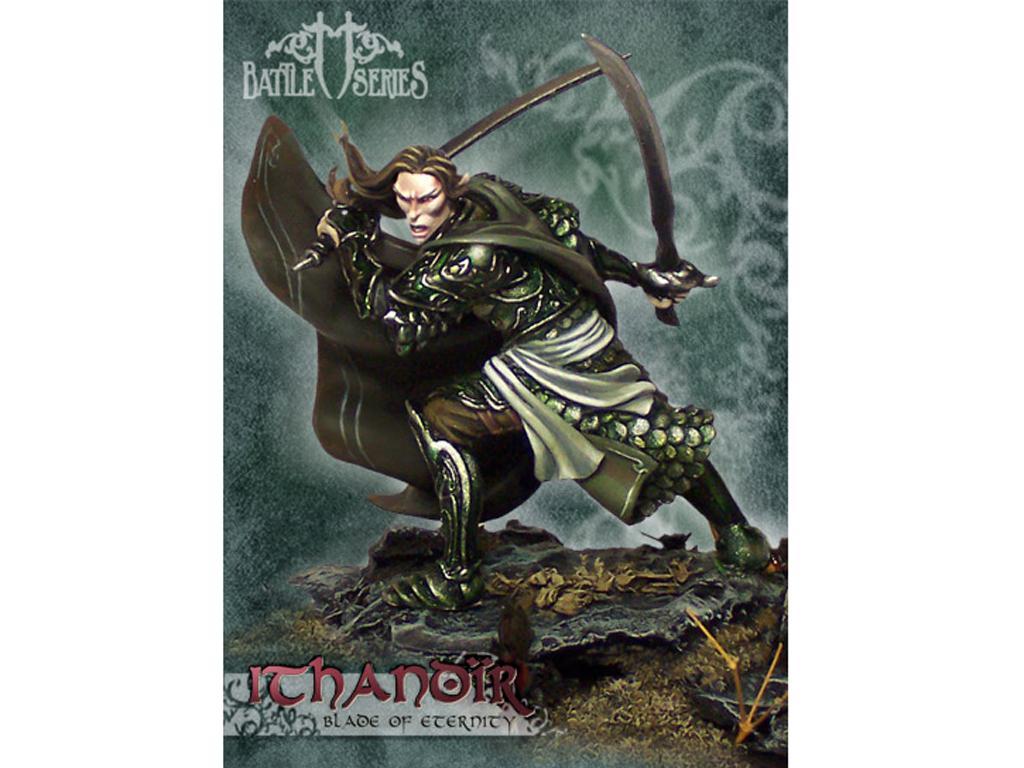Ithandir, Blade of  Etenity - Ref.: ANDR-WSBS02