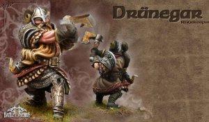 Drünegar  Runekeeper  (Vista 1)