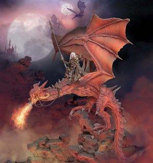 Beelphegor, Fire Wings  (Vista 1)
