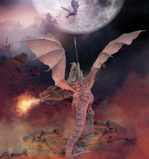 Beelphegor, Fire Wings  (Vista 2)