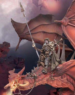 Beelphegor, Fire Wings  (Vista 4)