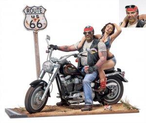 Highway 66  (Vista 1)
