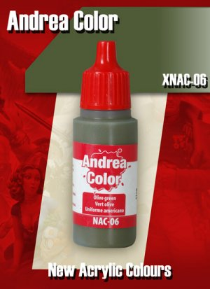 Uniforme Americano - Ref.: ANDR-XNAC06