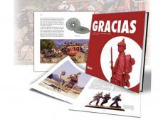 Gracias. La Historia Intima de Miniaturas Andrea - Ref.: ANDR-AP032E