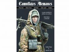 Camuflajes Alemanes - Ref.: ANDR-AP063E