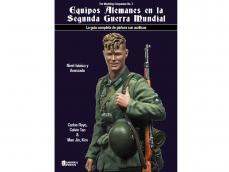 Equipos Alemanes - Ref.: ANDR-AP064E