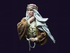 T.E. Lawrence, 1917 - Ref.: ANDR-S9B34