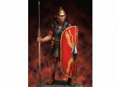 Soldado Romano republicano, 31 A.C. - Ref.: ANDR-SGF117