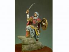 Caballero Arabe 1250 - Ref.: ANDR-SMF013