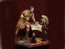 Marcus Antonius, I B.C. - Ref.: ANDR-SR03
