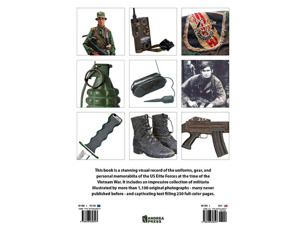 US Elite Forces (Vista 2)
