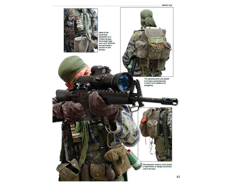 US Elite Forces (Vista 4)