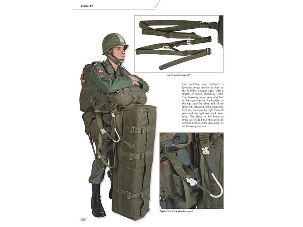 Hook Up!. US Paratroopers from the Vietnam War to the Cold War (Vista 2)
