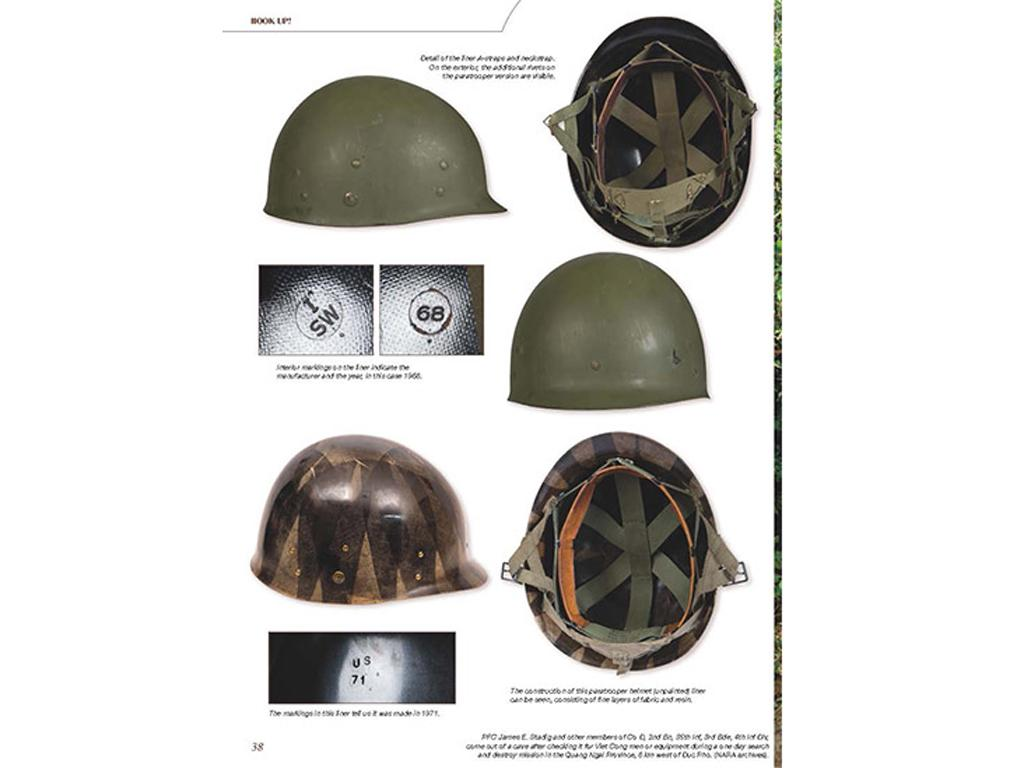 Hook Up!. US Paratroopers from the Vietnam War to the Cold War (Vista 3)
