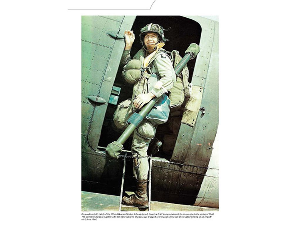 Hook Up!. US Paratroopers from the Vietnam War to the Cold War (Vista 4)