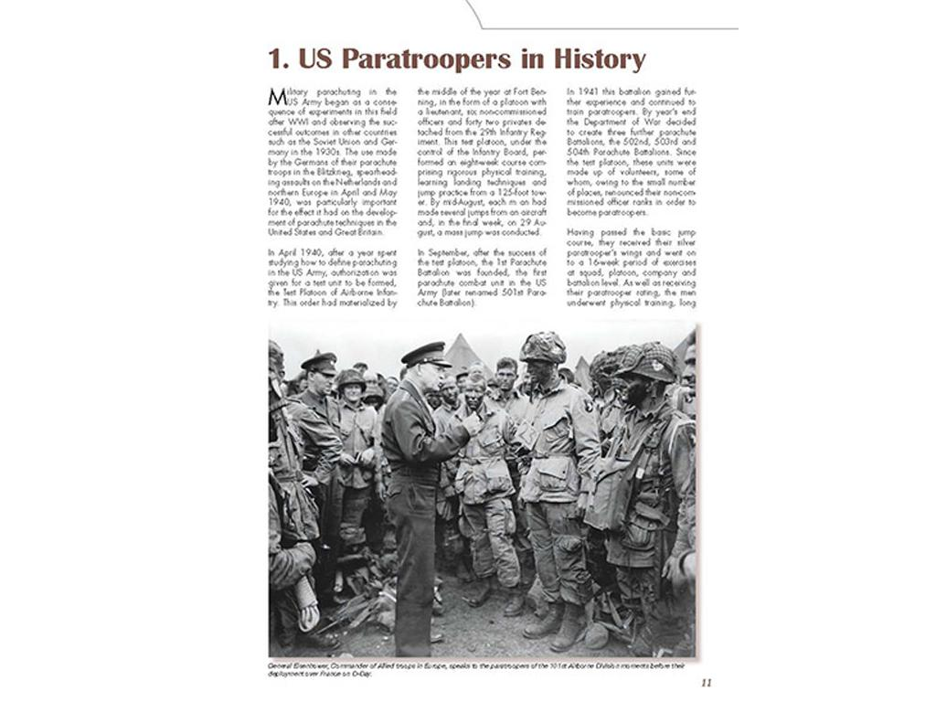 Hook Up!. US Paratroopers from the Vietnam War to the Cold War (Vista 5)