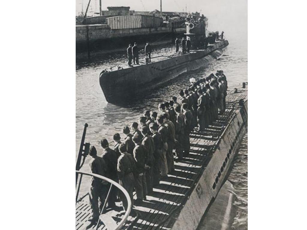 Kriegsmarine (Vista 4)