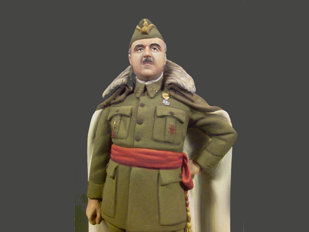 General Franco 1938 (Vista 2)