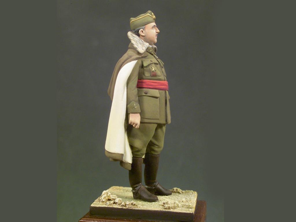 General Franco 1938 (Vista 4)