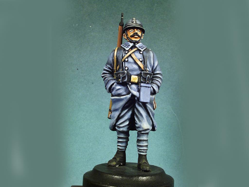 Infante Francia (Vista 1)