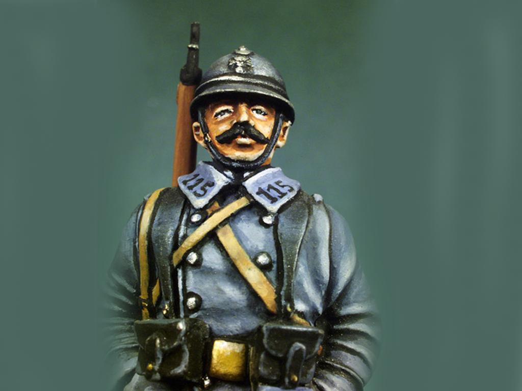 Infante Francia (Vista 2)