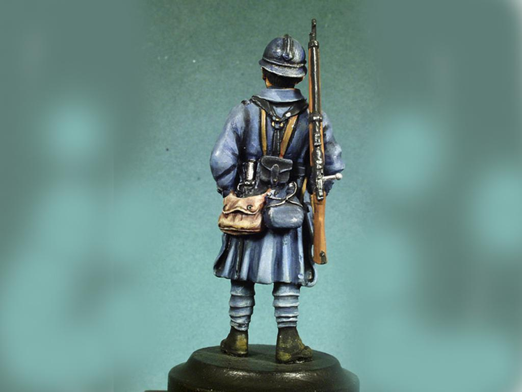Infante Francia (Vista 3)
