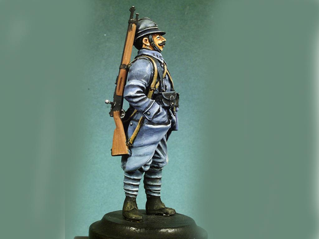 Infante Francia (Vista 4)