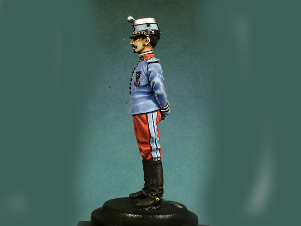 Cazador Francia (Vista 3)