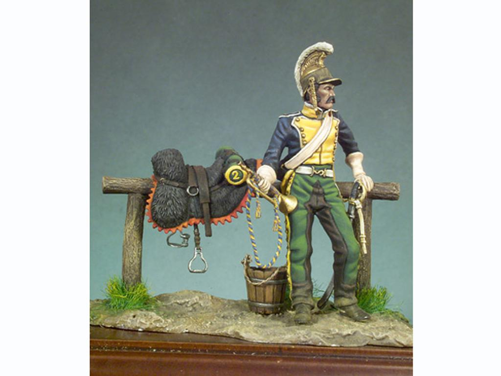 Lancero Francés 1812 (Vista 2)