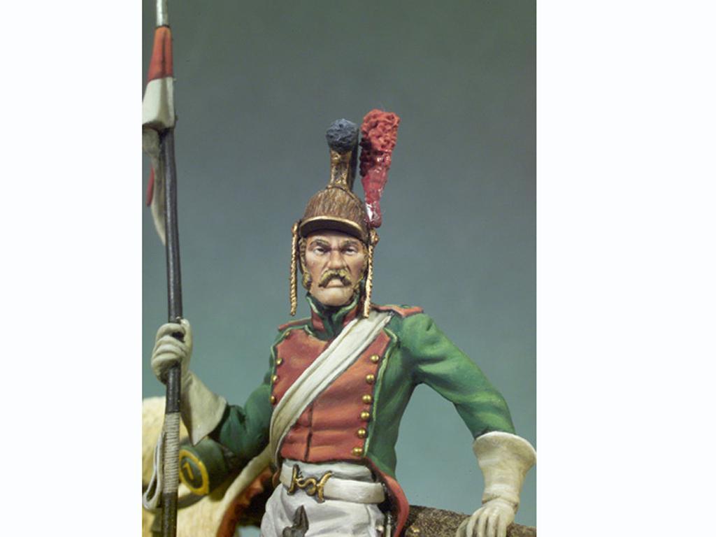 Lancero Francés 1812 (Vista 3)