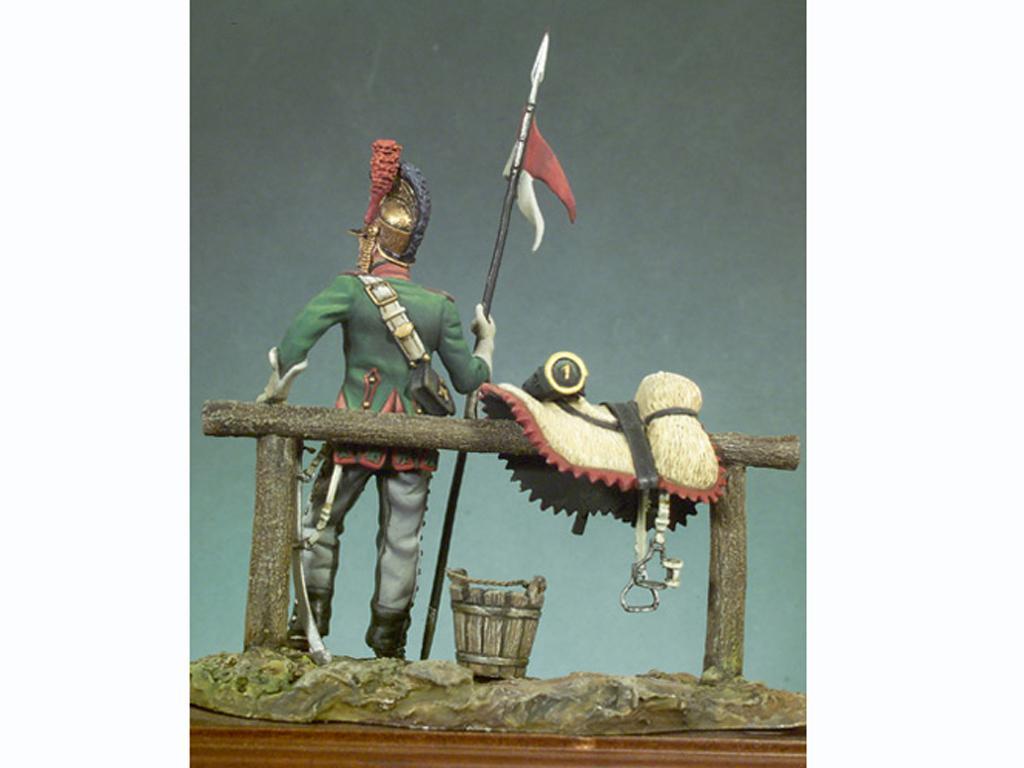 Lancero Francés 1812 (Vista 4)