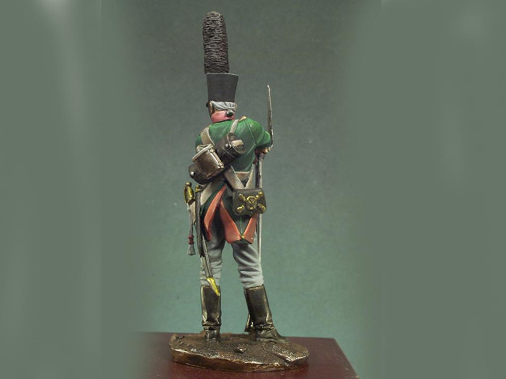 Infante Ruso 1805 (Vista 2)