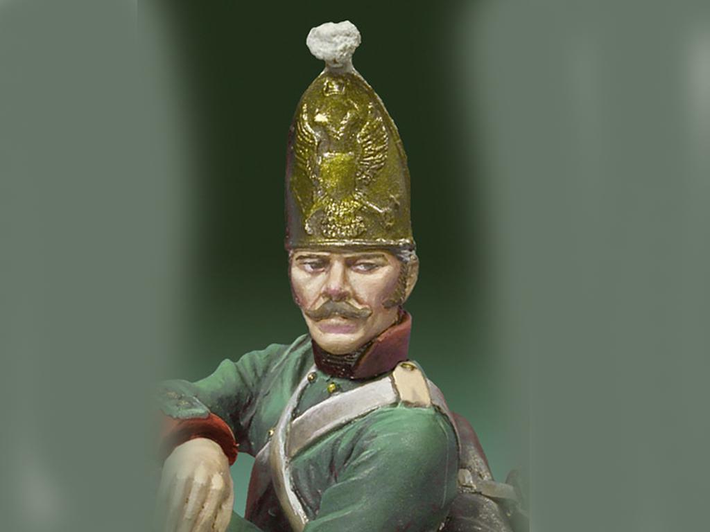 Infante Ruso 1805 (Vista 3)