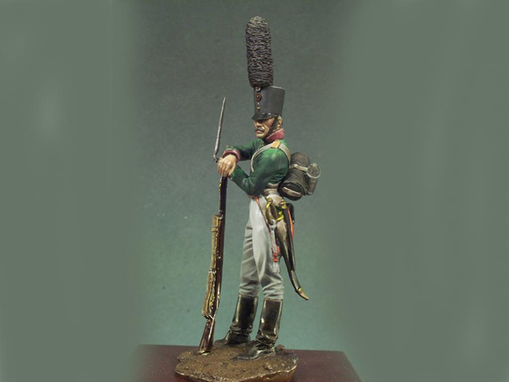 Infante Ruso 1805 (Vista 4)
