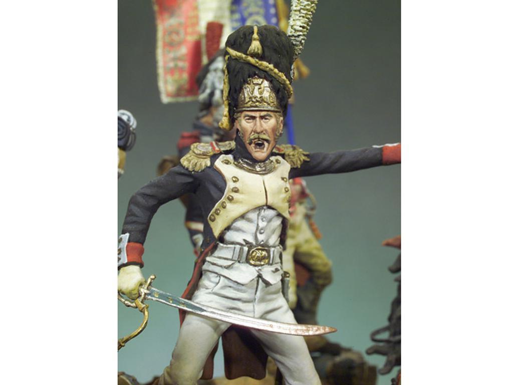 Waterloo 1815 (Vista 4)