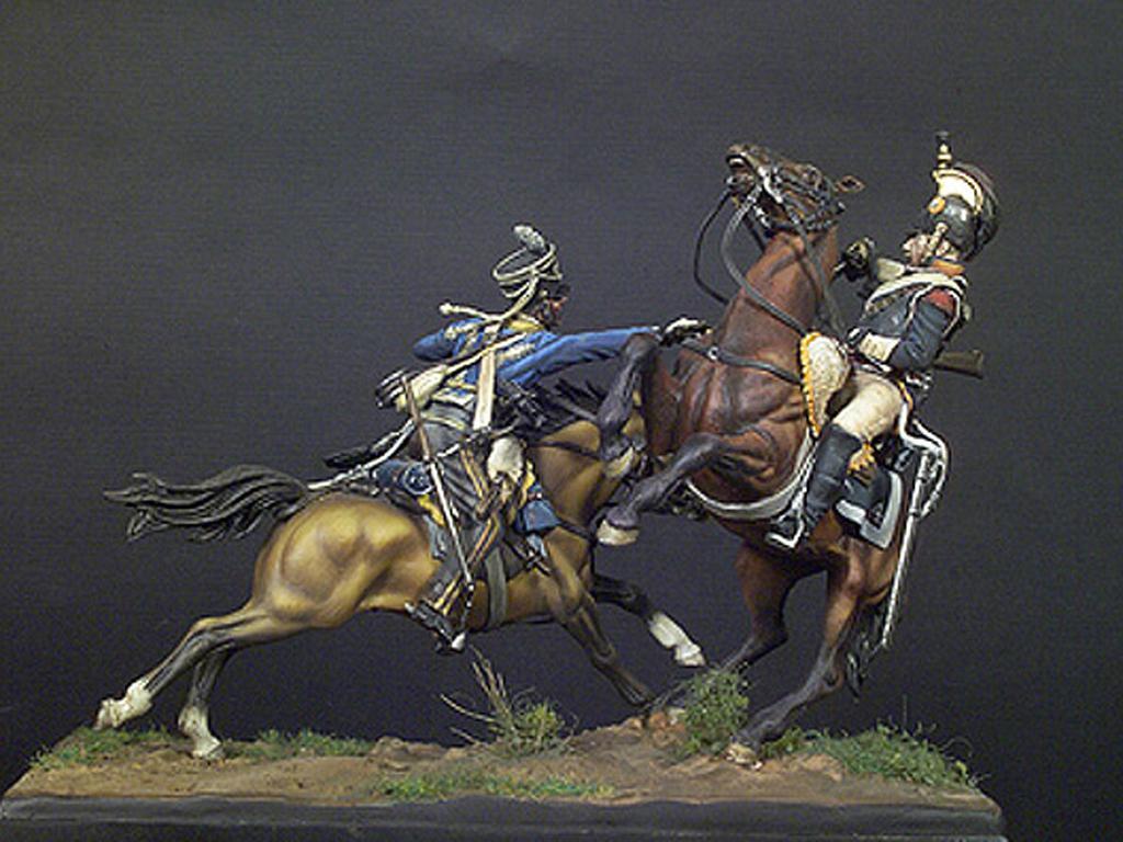 Escaramuza 1815 (Vista 1)