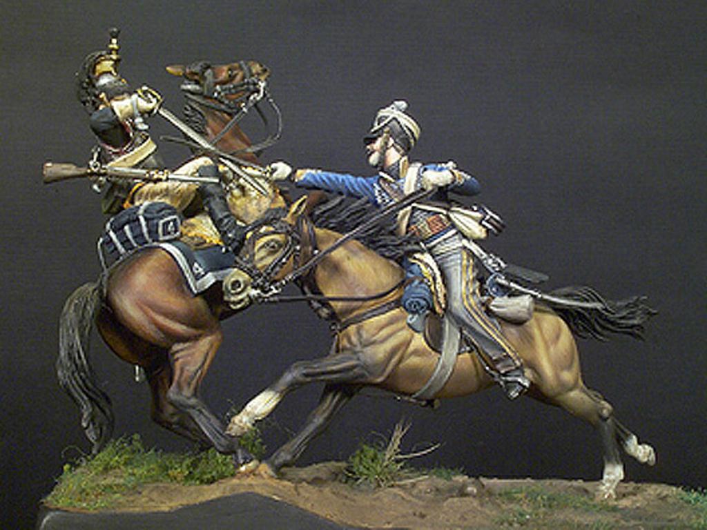 Escaramuza 1815 (Vista 3)