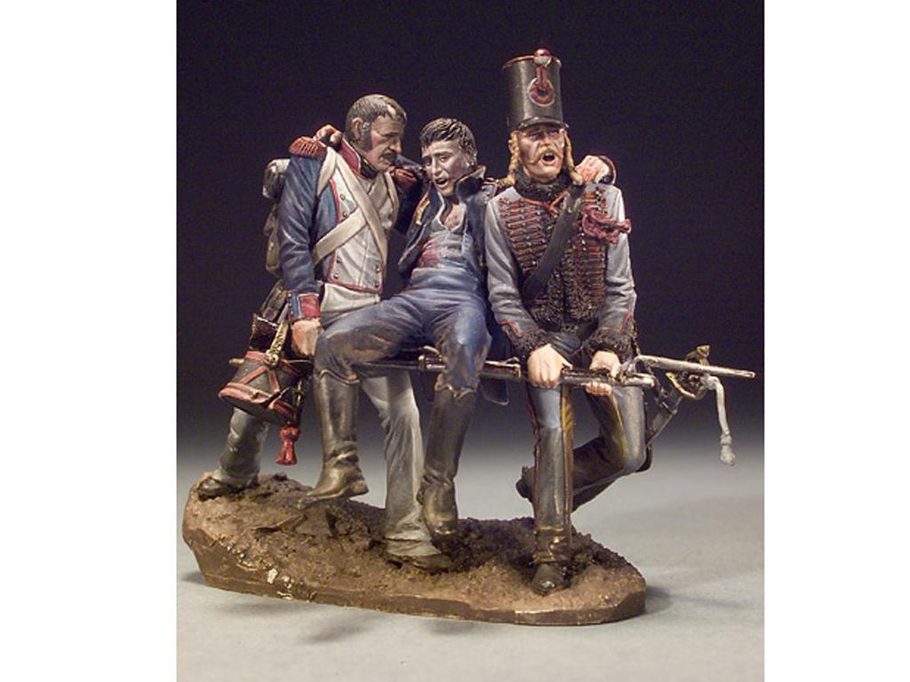 Los Camaradas 1814 (Vista 1)