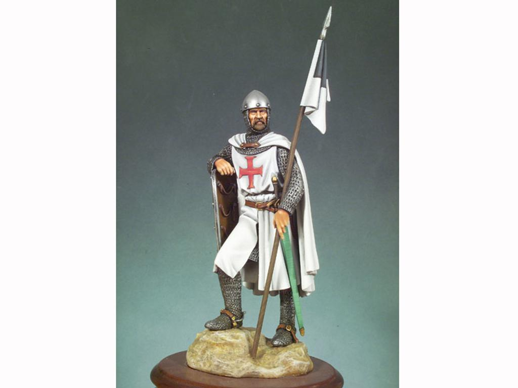 Templario 1150 (Vista 1)