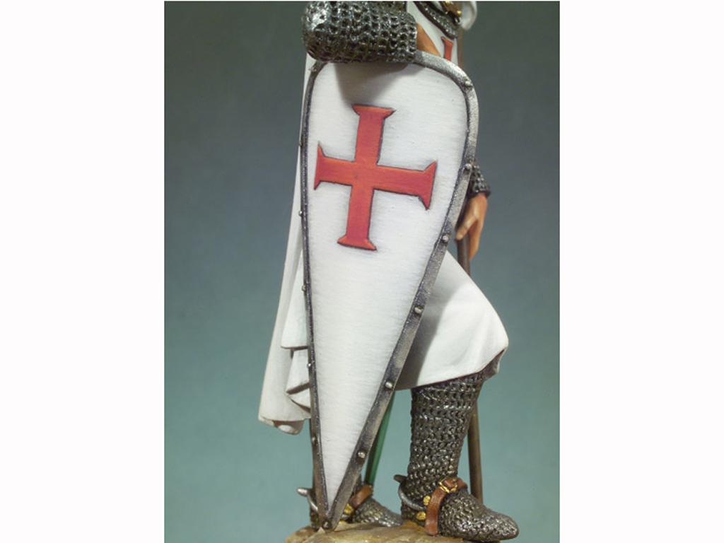 Templario 1150 (Vista 2)