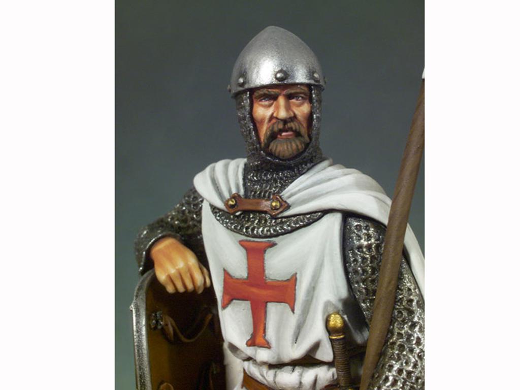 Templario 1150 (Vista 3)